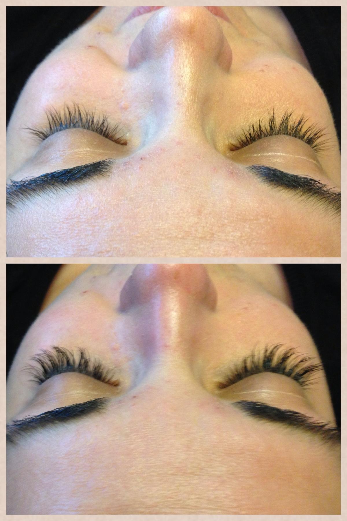 Eyelash Extensions Makeupbycameron